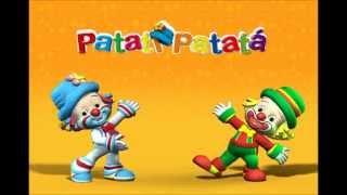 Turnê Volta ao Mundo com Patati Patata em Vitória-ES