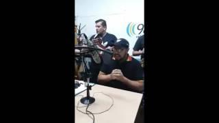 Llawar Llajta - 2017 - Munasquetay - Acustico Canto Popular Radio del Folklore