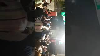 Kiraak dulha dance marfa in anmol garden function hall