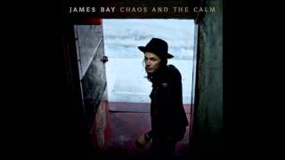 James Bay - Incomplete (audio)