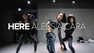 Here - Alessia Cara / Lia Kim Choreography