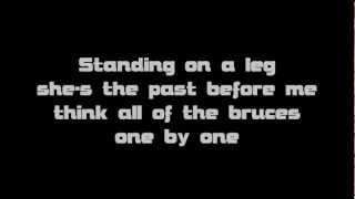 Nick Howard - Unbreakable (Lyrics)