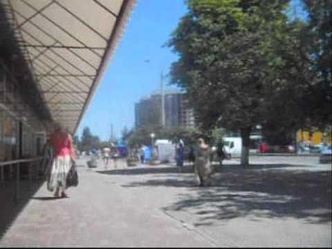 19 07 2012 Zaporizhzhya Ukraine