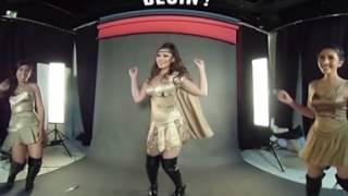 Pertarungan Paling Seksi Tahun Ini Dimulai! |  360 Video