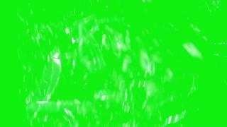 Green Screen Glass Smash HD - Footage PixelBoom