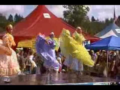 EDMONTON HERITAGE FESTIVAL – NICARAGUA (2010) 2