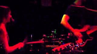 San Cisco - Awkward Live Great Scott. Boston Ma. 3/21/13
