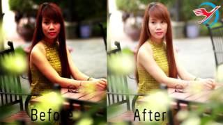 Khóa học photoshop miễn phí- Việt Tâm Đức