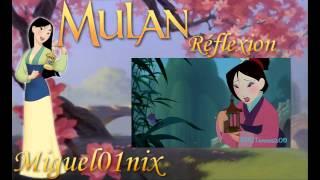 [Cover male] Mulan - Réflexion - Chanté par moi