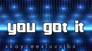 Jennifer Lopez (ft.Lil Wayne)  Im into You with lyrics