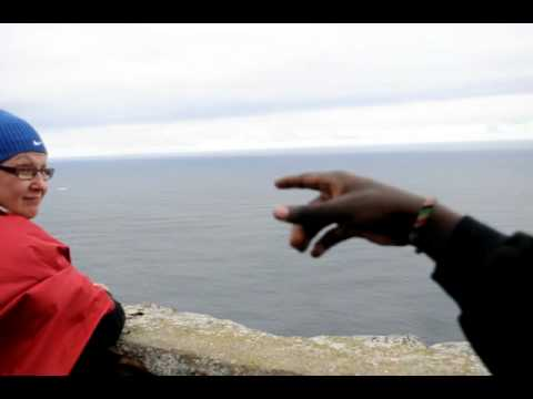 Travels with hUNJA Episode 3: Cape of Good Hope