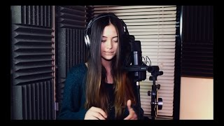 Riptide - Vance Joy (Cover by Jasmine Thompson)
