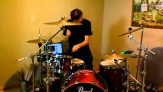 G-Eazy-Random-Drum Cover by Josh DeCoster