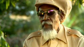 Bunny Wailer vs The dog - Part 2