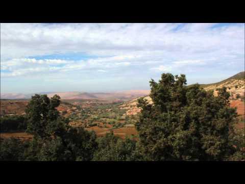 Morocco Part 1 – Agadir/Essaouira/Marrakech/AitBenHaddou