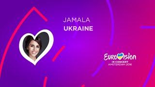 Eurovision In Concert 2016 - Jamala - 1944 (Ukraine)