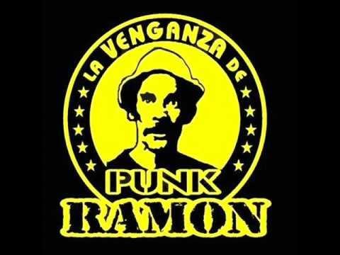 No Imaginas de La Venganza De Punk Ramon Letra y Video