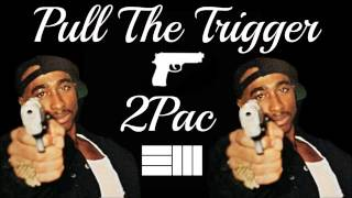 Russ - Pull The Trigger Feat. 2Pac (Remix 2017)