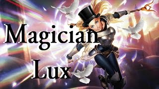 Magician Lux