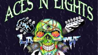 """ACES N' EIGHTS """"I Am"""""""