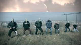 Грибы - Тает Лёд (cover) В Красноярске снова смог