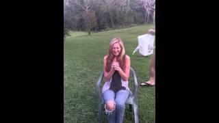 Mandy Mitchell's #ALS Challenged