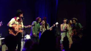 Ain't going nowhere by Bob Dylan (byrds version) feat. Brooks Nielson (the growlers)