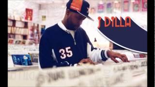 J Dilla - Sunbeams (Instrumental)