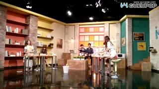 Girl's Day's Dance Lesson - Sojin (cam ver.)