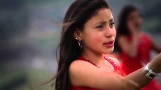 NUNCA TE FALLE (((VIDEO OFFICIAL))) DAYANA DULCE SABOR Y OXIGENO ORQUESTA