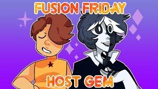 Fusion Friday Host Gem!