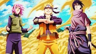 Naruto Shippuden - Main Theme