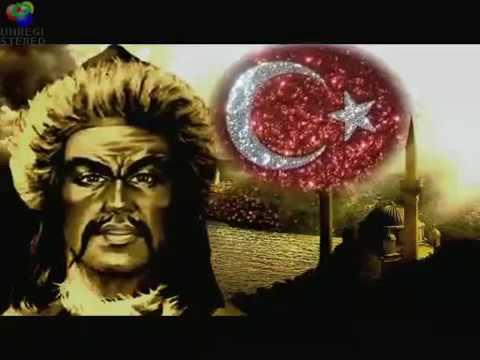 Oğuz Kağan'ın Türklük Duası