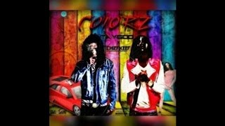 Chief Keef Colors - Dirty / Explicit