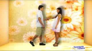 VT Tesoura de Ouro dia dos namorados 2009