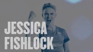 Jessica Fishlock: Coach, Captain, Champion