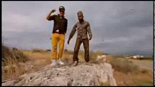 Nuh Fear  -Gisto  feat. Lutan Fyah