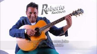 ROBERTO RUDSON Nunca disse que te amava