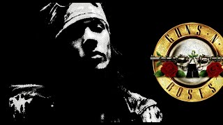 Guns N' Roses - Sweet Child O' Mine solo cover