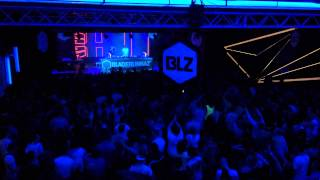 2015 - Bladerunnaz - DC Breaks - Gambino VIP - Hungary Budapest