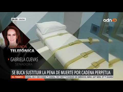 TRAS EJECUCIÓN, MÉXICO DEBE REVISAR SUS RELACIONES CON TEXAS: GABRIELA CUEVAS