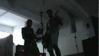 Thrash Hungry Punx - Hammerheart (Inepsy)