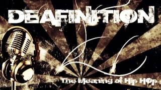 Deafinition - Toxic