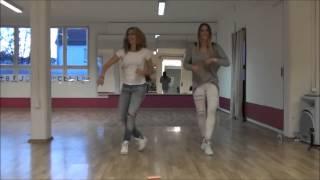 Zumba Fitness Que Suenen Los Tombores - Laritza Bacallao