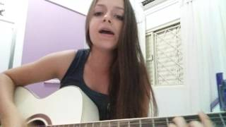 Minha vontade - Fred e Gustavo  (Cover Yasmin Guth)