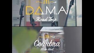 D.A.M.A Report Road Trip Coimbra