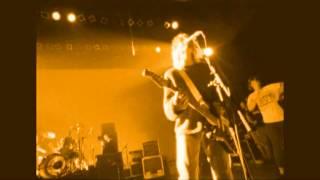 Nirvana - I have never failed to feel
