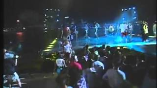 Ludacris - Area Codes (Live At The Source Awards 2001)-feat Nate Dogg