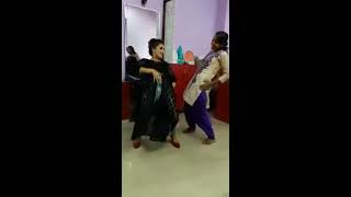 IndianSexy dance