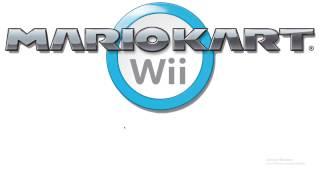 Mario Kart Wii Coconut Mall Ear Rape